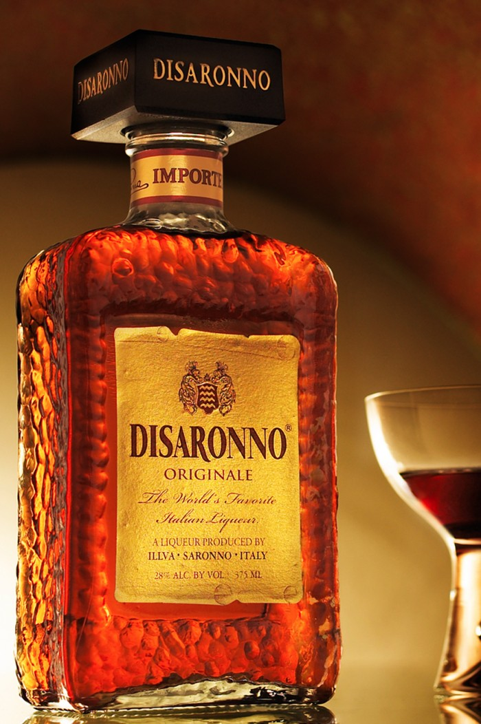 Disaronno_Liquor_beverage_photography