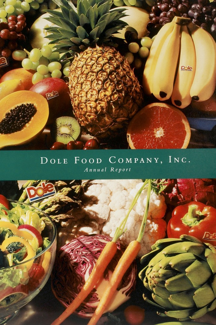 Dole Banana_fruit_food_south florida food Photography 1